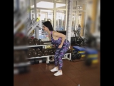 Восстановление после родов. Ирина Караваева
