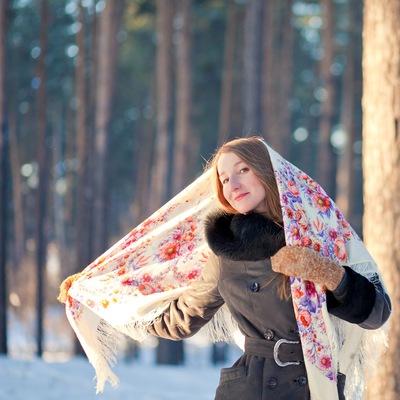 Алика Суханова