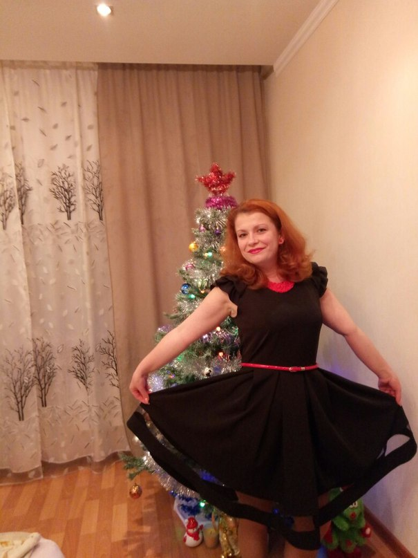 Татьяна Кобелева | Ноябрьск