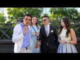 Свадьба Вероники и Руслана l 2 июля 2017