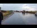Рейсовый автобус Озеры-Москва попал в аварию в Коломенском районе: 6 погибли, 19 ранены