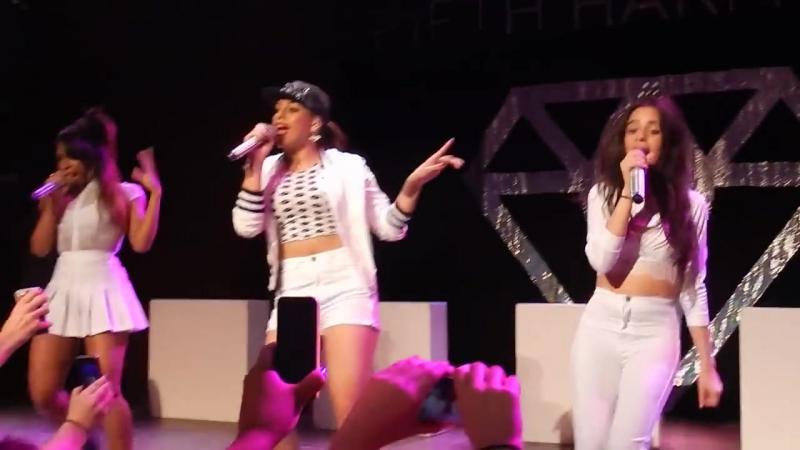 Выступление с песней «Rude» на концерте в рамках тура «5th Times a Charm Tour» (12 июня 2014 года)