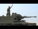 Поражение_мишеней_из_зенитной_установки_ЗУ-23_участниками_конкурса_войсковой_ПВО_«Чистое_небо»