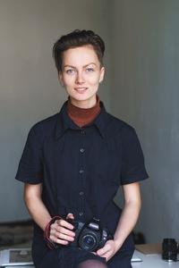 Дарина Евграфова