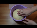 Булочки со сгущенкой - РЕЦЕПТ! Biscuits with condensed milk - RECIPE! __ Elena Stasevich HM