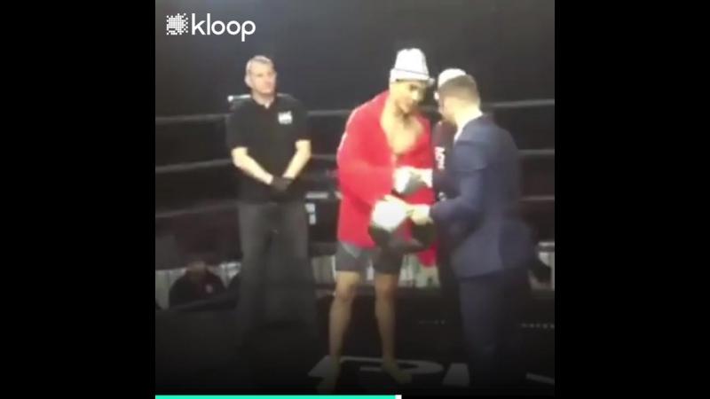 Кыргызстандык Самат Эмилбеков Megdan Fight турниринде спорттун аралаш түрү боюнча Дүйнө чемпиону аталды