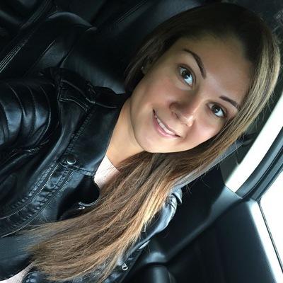Диана Белякова