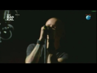 Linkin Park - Until Its Gone A Light That Never Comes (Live at Rock In Rio 2014)