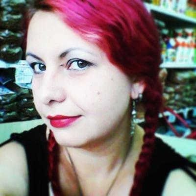 Ирина Шабанова
