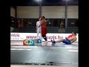 4 круг Вадим Нарыжный vs Tamas Barna (Венгрия) 2 - 1 (1 схватка)