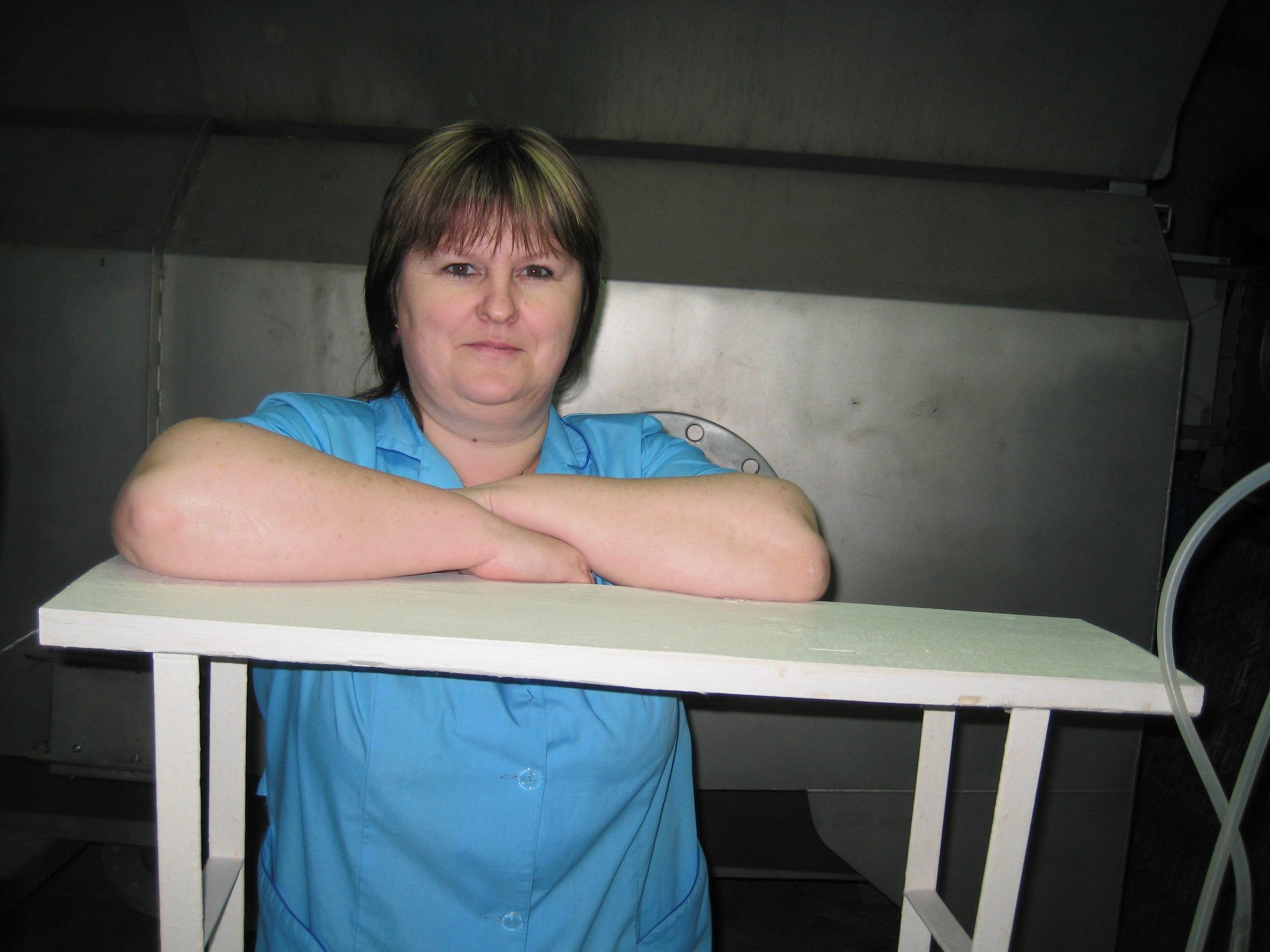 Galina, 50, Petrovskoye