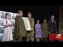 Памятную доску с именами 20 мордовских актеров передали в Музей военного и трудового подвига