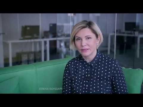 Приглашение на интенсив по ораторскому мастерству от Елены Бондаренко