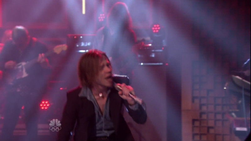 Cage The Elephant - The Tonight Show starring Jimmy Fallon - 2016-01-05