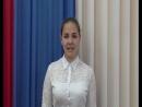 Выпускники Лопушской школы Выгоничского района о ЕГЭ и своих планах на будущее