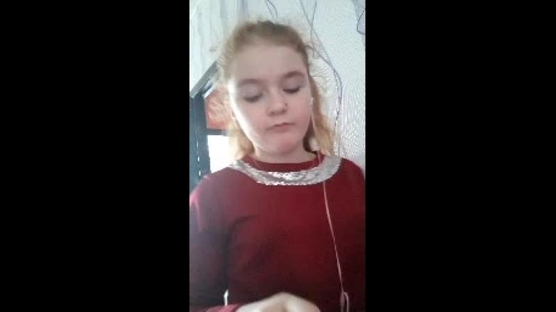 Дарья Тихая Live