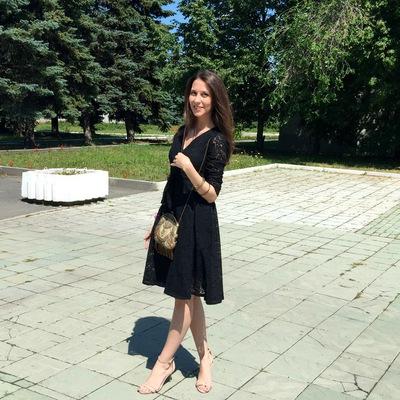 Полина Свистунова