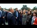 Ливадийский дворец в фильме Андрея Кондрашова «Путин»
