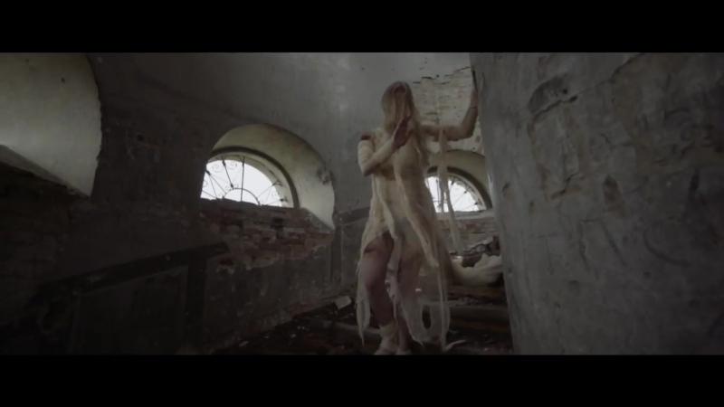 THE_AUTIST_-_The_Sanctuary_(feat._Polina_Psycheya_Alina_Lesnik_) (Official_Video)_HD