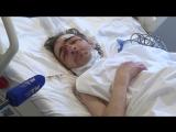 Что произошло с выставленным на улицу пациентом сочинской больницы №4