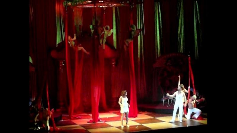театр айвенго