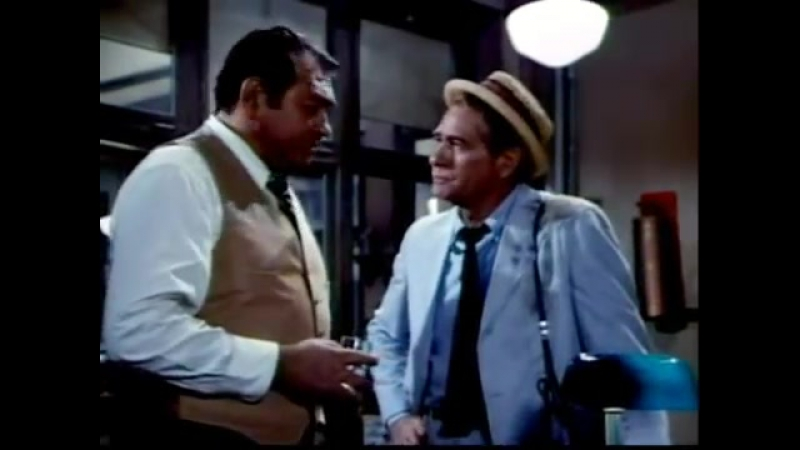Kolchak: The Night Stalker (1974) S01E07 The Devil´s Platform