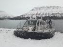 СВП Арктика 1Д8