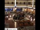 Utopia World Hotel лобби отеля 2018