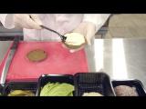 Как приготовить вкусный и полезный бургер