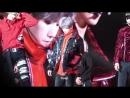 FANCAM 171124 `The EℓyXiOn` in Seoul D 1 @ EXO's Chanyeol and Baekhyun Diamond