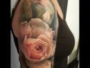 Идеи татуировок (Sandra Daukshta)