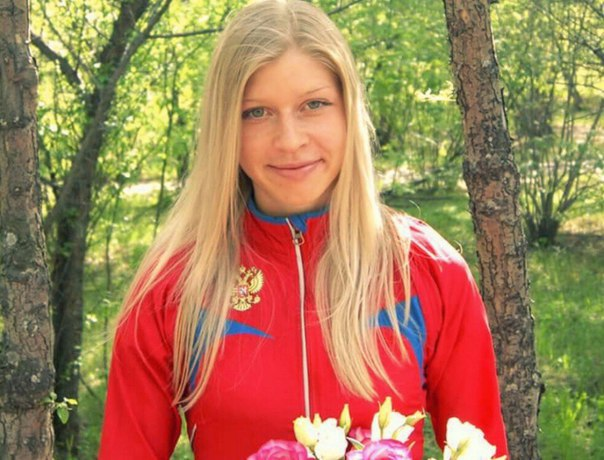 Красноярская чемпионка снялась со стартов в Иркутске