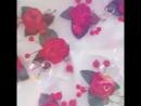 Цветочки для подружек невесты 👰🏻 🌹