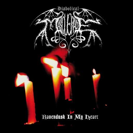 Diabolical Masquerade альбом Ravendusk In My Heart