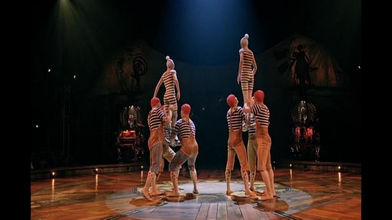 Cirque du Soleil Kurios (Full Show)