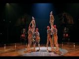 Cirque du Soleil: Kurios (Full Show)