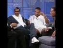 Muhammad Ali we Mike tyson - prikol (bizowaz)