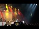 Hollywood Undead - Everywhere I Go 03.03.18 Moscow