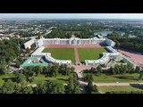Исторические пригороды Санкт-Петербурга. Петергоф