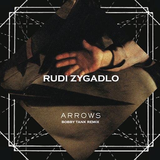 Rudi Zygadlo альбом Arrows (Bobby Tank Remix)