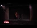 My1 Звезда YouTube Лилли Сингх объявила Джиндера Махала перед тёмным матчем на шоу SmackDown