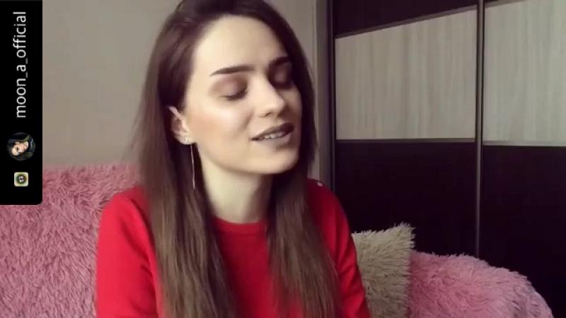 Саша Пайро - Танцуй со мной (cover by Анна Ярченко)