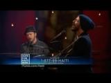 Matt Morris &amp Justin Timberlake - Halleluya
