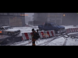 Tom Clancys The Division прогулка по Манхеттену