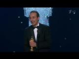Оскар 2018: Лучшая музыка к фильму—Александр Деспла («Форма воды»)