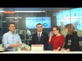 Собчак у Навального