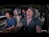LINKIN PARK & Ken Jeong - Carpool Karaoke