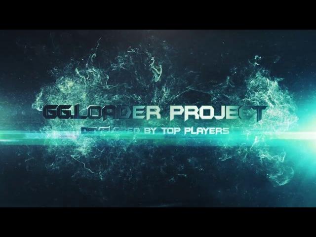 GG.Loader Project Trailer