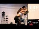 Prince Royce / workshop bachata sensual - Marco Sara ft. Gaby Estefy /en benidorm BKC 2017