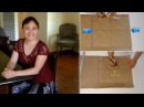 Video 2 How to make clothes how to make basic pattern